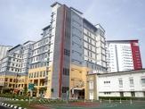 MJIIT Building 01