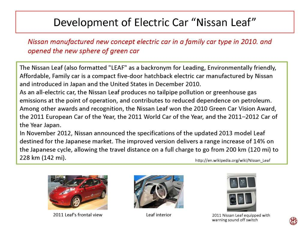 can hybrid cars reduce the dependency Another promising technology is the plug-in hybrid all-electric vehicle within two years, nissan and general motors (and others) are planning to introduce mass-produced, plug-in electric vehicles.