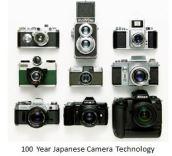 Camera – 100 years