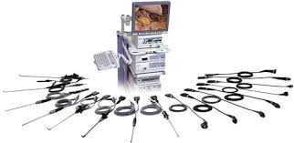 Olympus Endoscope xxx